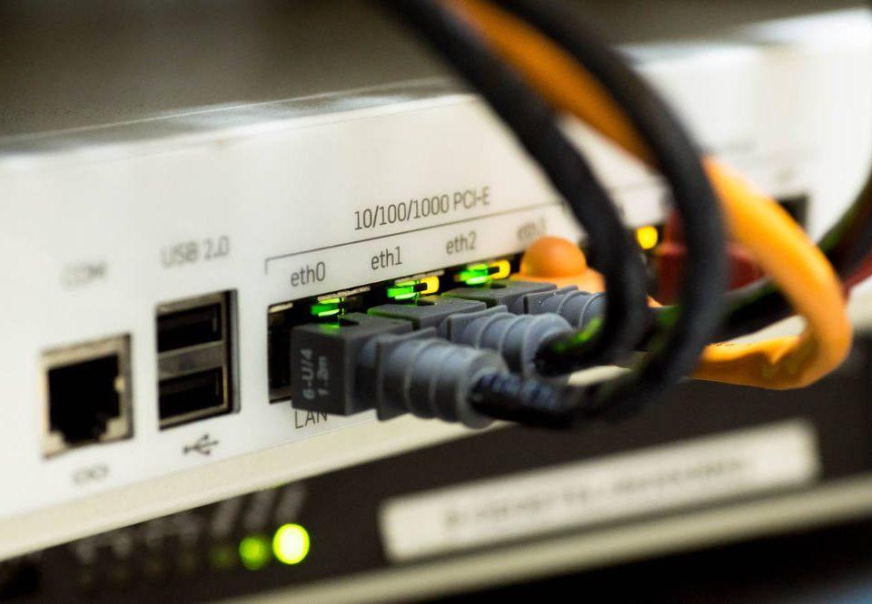 Architektura sieci w technologii ADSL