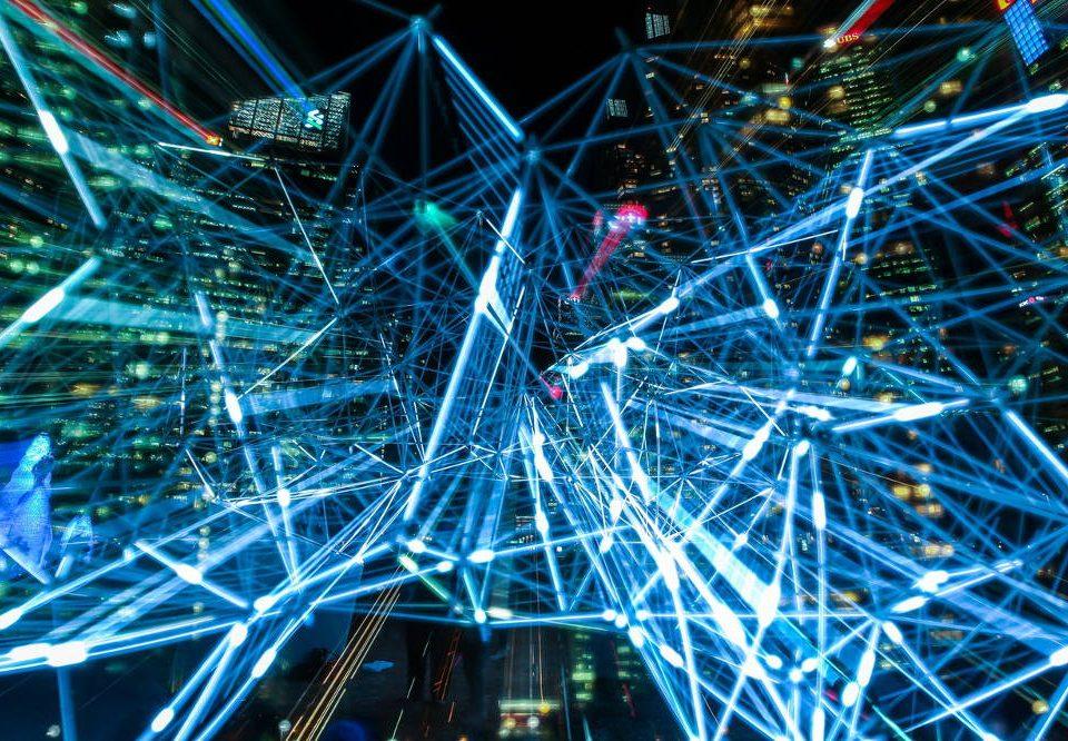 Modulacje i sposób przesyłania danych w sieci ADSL