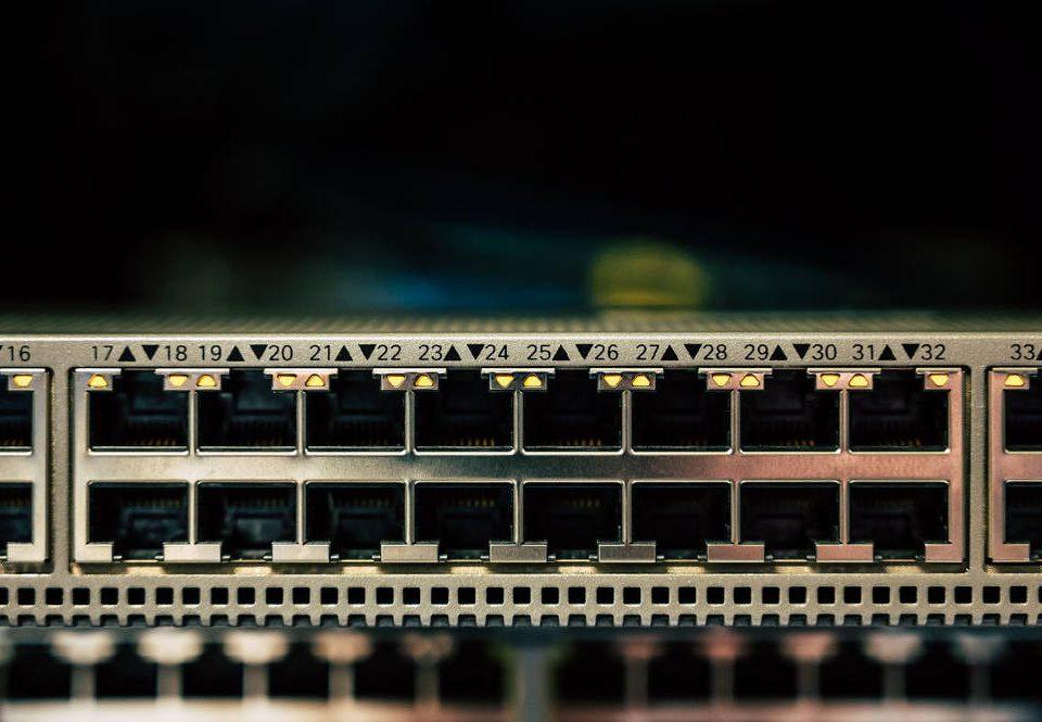Usługa POTS a ADSL