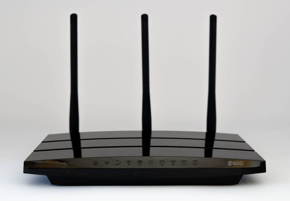 jaki router do domu